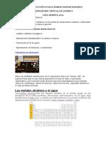 EXPOSICION Laboratorio Virtual de Química