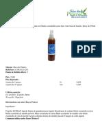 Ruedesplantes BuccoProtect Spray 250ml