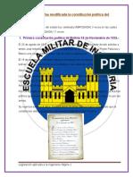 constitución politica del estado boliviano