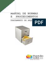 Fechamento arquivos corel