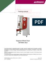 1 Training Manual Drymax Aton f en v1 3