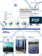 Presentacion Linea Vipclean