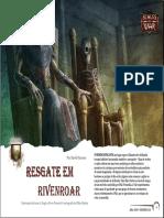 Aventura 01 (Resgate de Rivenroar) - Taverna do Elfo e do Arcanios.pdf