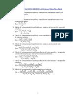 Formulas y Ecuaciones de Mezclas