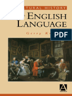 Gerry Knowles-A Cultural History of the English Language-Arnold (1997)