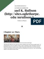 Chapter 10_ Mars – Michael K