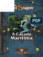 Old Dragon - A Caçada Marítima - Taverna Do Elfo e Do Arcanios