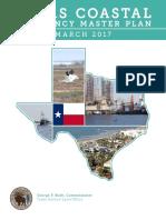 GLO's Texas Coastal Resiliency Master Plan