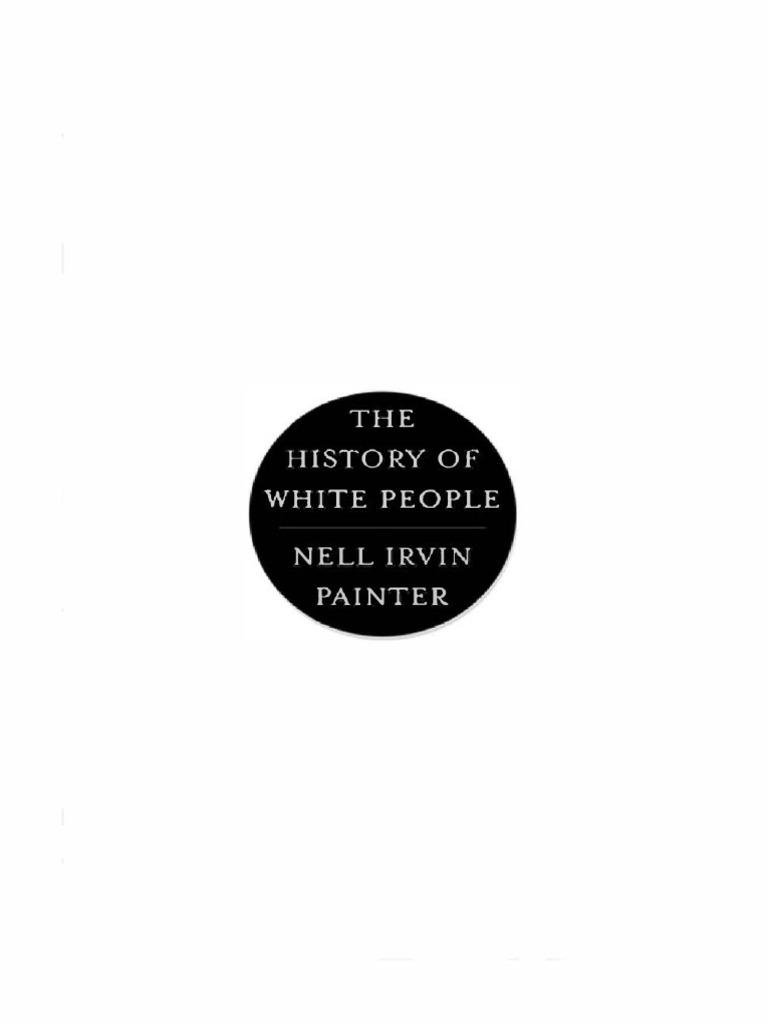 Nell irvin painterhistoryofwhitepeople gaul race human nell irvin painterhistoryofwhitepeople gaul race human categorization fandeluxe Choice Image