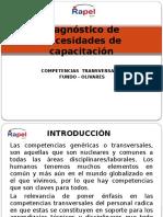 Presentación OLIVARES