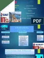Tribunal Fiscal 1
