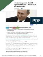 2017-04 Reitschuster - Terroranschlag nutzt Putin