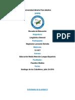 tarea IV, linguistica general.docx