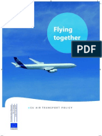 EU Air Transport Policy