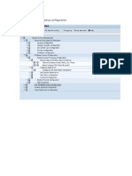 Parked Invoice Processing Configuration