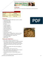 Yakhni Pulav Recipe - AHow to Make Yakhani Pulao - How to Prepare Yakhni Pulav Recipe