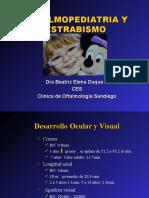 OFTALMOPEDIATRIA y estrabismo (2)