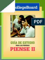 Guía De Estudios-COBAEJ PLANTEL 5 NUEVA SANTA MARÍA.