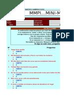 Mmpi Minimult Cpgt