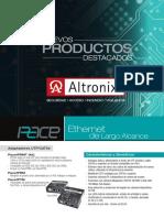 Altronix Esp