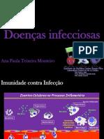 Doencas Infecciosas Ana Paula Biof