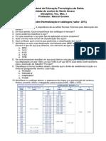 Exercicios Sobre Normalizacao e Catalogos Para Entregar 11 de Dezembro3