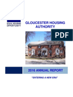 GHA 2016 Annual Report