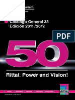 Rittal Catalogo General 33df