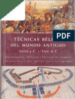 AA.VV. Técnicas Bélicas del Mundo Antiguo.pdf