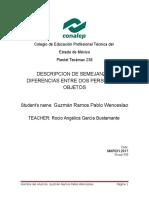 Colegio de Educación Profesional Técnica Del