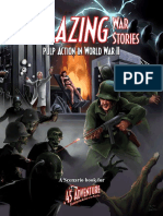 Amazing War Stories
