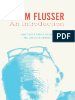 Vilém Flusser _ an introduction-Univ Of Minnesota Press (2011)