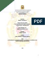 EL PROGRAMA DE PLANIFICACIÓN FAMILIAR, LA MATERNIDAD Y EL CONTROL DE LOS CUERPOS EN MUJERES ADOLESCENTES