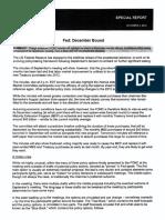 Medley Global Advisors' October 3, 2012 Report