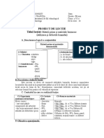 Material Lemnoase-utilizare Si Defecte