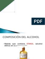 Alcoholism o