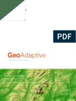 GeoAdaptive Company Profile