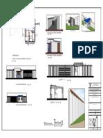 004 Planos Arquitectura Muro Perimetral