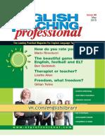 English.teaching.professional Number.68 2010-05