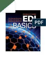 EDI Basics GXS eBook