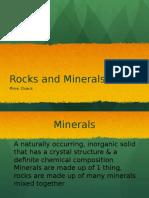 geology grade 4