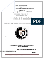 Soumya Project Report