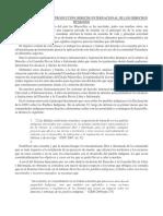 Examen Final Introducción Derecho Internacional de Los DDHH