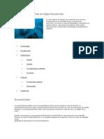 Analisis de Problemas en Baja Frecuencia