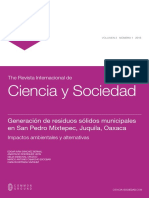 2015 _ Rev Intern Ciencia-Soc 2 1 21-36 ISSN 2340-9991