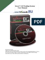 RenkoStreet v 2 Manual