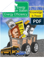 Energy Efficiency Station