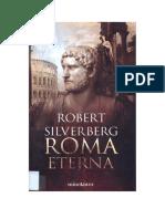 Silverberg Robert - Roma Eterna