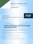 Yonkers Pta vs Privatization 4.3.17 Final