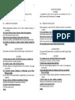Credo de Angelis PDF